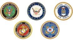 military-logos
